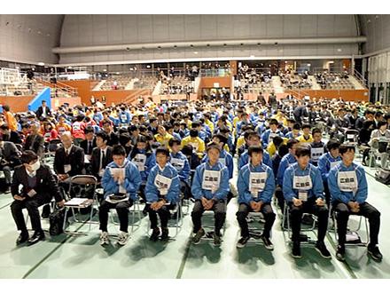 科学の甲子園ジュニア全国大会が開幕