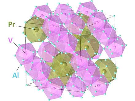 電子軌道の揺らぎによる超伝導を発見