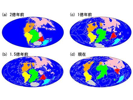 「地球には誕生直後から磁場があって大気や海も守る」東工大グループ