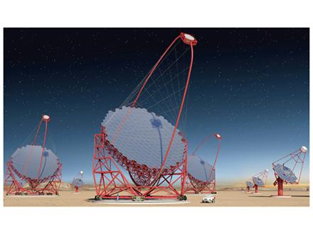 巨大ブラックホールから光速ジェット噴出 日韓チームが観測