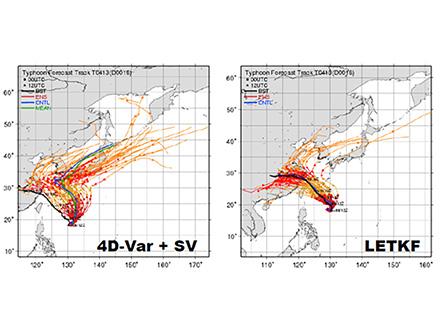 豪雨による都市の浸水をリアルタイムで予測するシステムを開発 早大と東大グループ