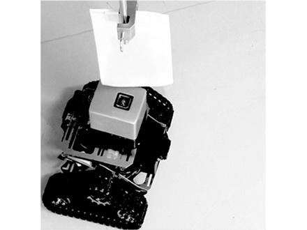 世界最長の多関節ロボットアームの保持性能を確認 構造物点検のほか廃炉作業への応用も期待