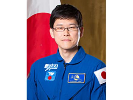 金井さん来年10月初飛行決定 宇宙ステーションに長期間滞在
