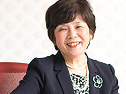 日本化学会の次期会長に川合眞紀氏内定 初の女性会長