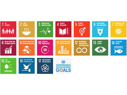 「世界の7.7億人が1日1.9ドル未満で生活」とSDGs報告書