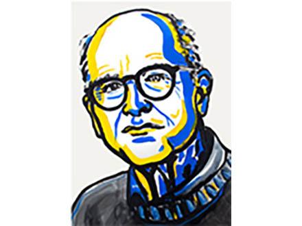 ノーベル物理学賞は重力波の観測に貢献した米国の3氏に