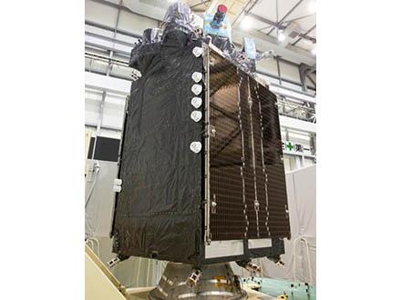 「みちびき4号機」打ち上げ成功 日本版GPS衛星4基整う