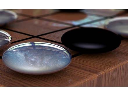 アルファ碁が進化した最新囲碁ソフトが誕生 対局データなしに独学で最強に