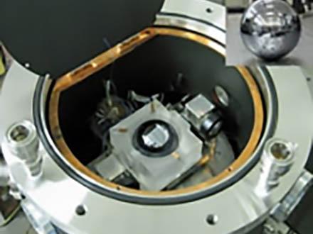 質量単位の新定義になる定数を超精密測定 産総研が信頼性の確認に成功