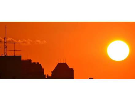 昨年の世界平均気温は過去2番目に高温 気候変動の継続は明らかとWMO