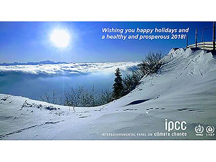 京都議定書誕生の地で来春IPCC総会開催へ