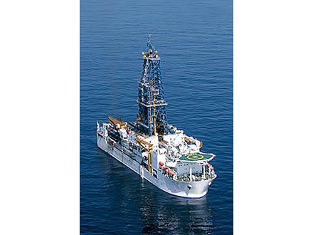 南海トラフ地震の発生帯の観測を強化 新たな掘削孔内観測システムを設置へ