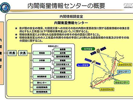 情報収集衛星「レーダー6号機」を打ち上げ H2Aロケットで