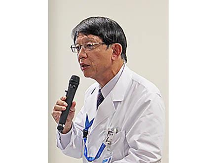 iPS細胞を応用して世界で初めてパーキンソン病の治験を実施