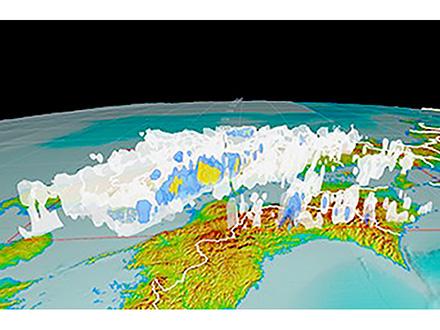 熱海の大規模土石流の被災状況明らかに 国土地理院が動画や分析図を公開