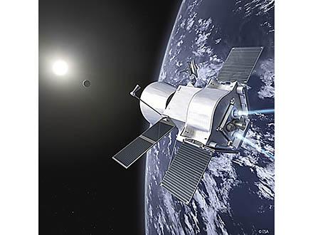 日本初の水星探査機、欧州機と一緒に打ち上げへ 構想21年、謎解明目指し7年の長旅