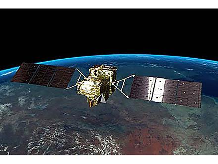 温室効果ガスを正確に観測する「いぶき2号」の打ち上げに成功