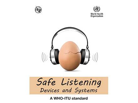世界の若者11億人が大音量で聴覚障害のリスク WHOがスマホなどの音響機器に基準