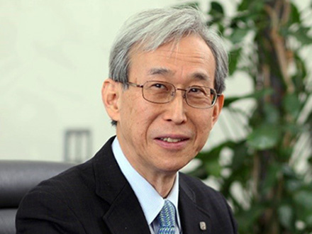 国際生物学賞に篠崎一雄氏 植物が環境ストレスに耐える仕組み解明