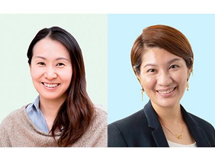 第2回「輝く女性研究者賞」に理研・坂井氏と東工大・星野氏