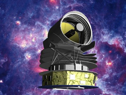 赤外線天文衛星「スピカ」構想、日欧が取り下げ