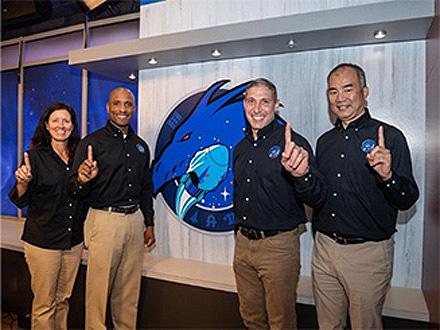 日本人宇宙飛行士を13年ぶり募集へ 野口さんは来月15日出発