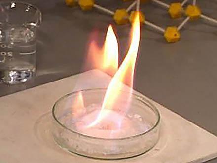 サイエンスニュース2011(新着情報) (24)メタンハイドレート 〜次世代 資源エネルギーへの期待〜