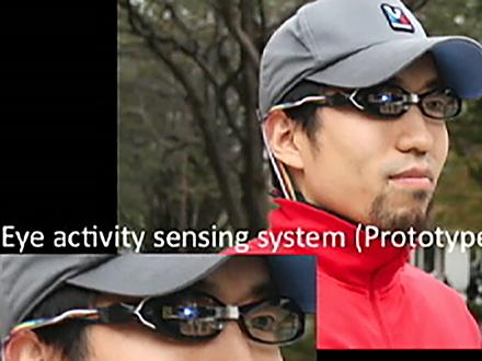 サイエンスニュース2011(新着情報) (36)拡張現実感ARを超えて 東京大学 暦本純一研究室