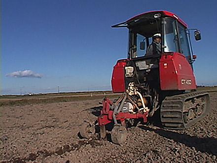 サイエンスニュース2011(特集) (32)シリーズ農地再生 農地の塩害と除塩対策 宮城県の取り組み