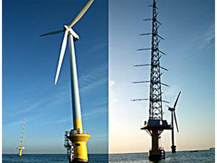 洋上風況マップ作成へ NEDO風力発電本格導入に向け