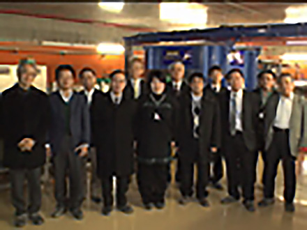 科学のフロンティア (17)中性子が拓く日本のものづくり 〜小型中性子源の研究開発ドキュメント〜