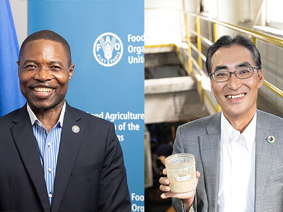 「食料不足」と「食品ロス」 〜今、世界と日本の食料問題を考える〜