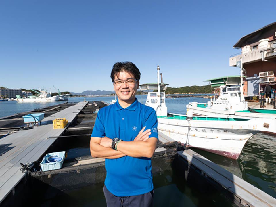 養殖技術で「海を耕す!」 ~ゲノム編集も駆使して魚の安定供給を目指す~