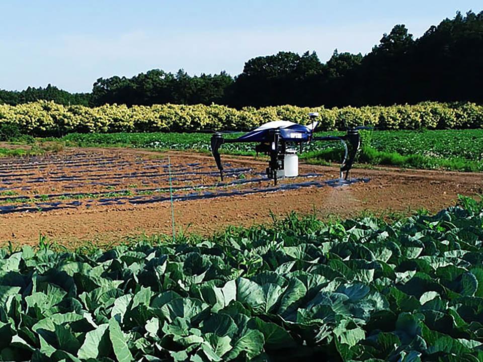 スマート農業で実現する省力化と高付加価値 ~楽しく、かっこよく、稼ごう~