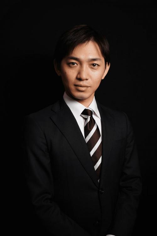休坂健志(きゅうさか・たけし) 株式会社オプティム ビジネス統括本部 事業本部長 ディレクター