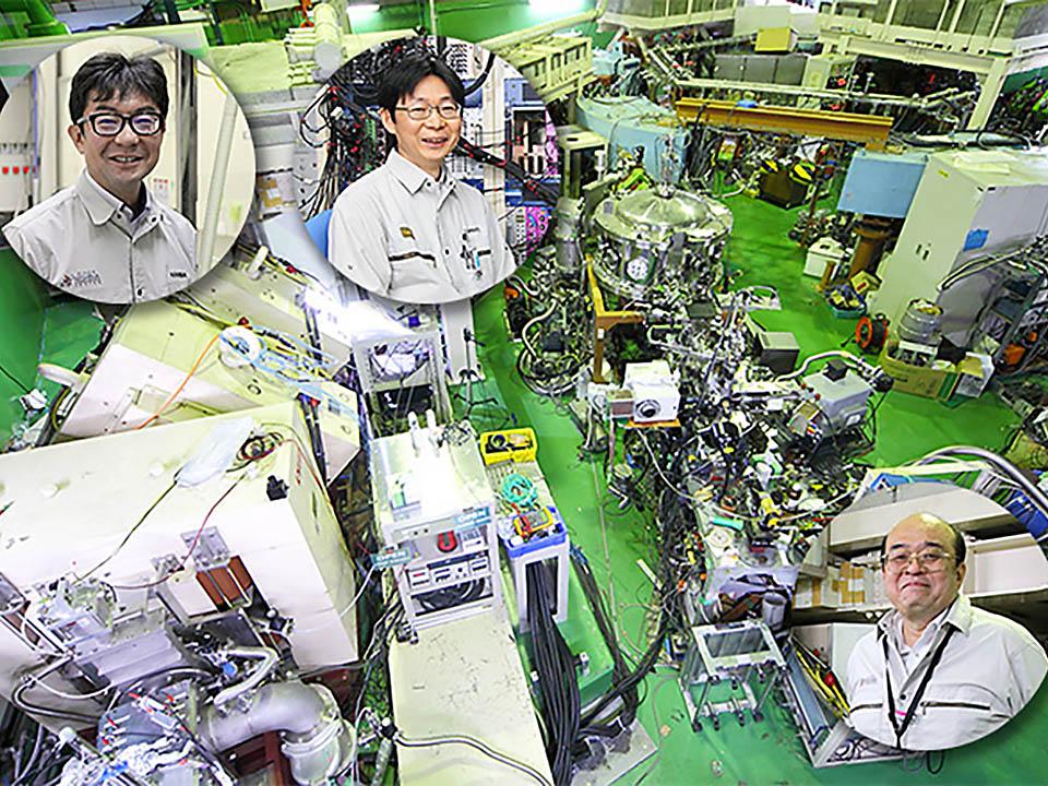 日本が命名した113番元素「ニホニウム」 ~新元素発見までの道のりとこれから~