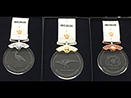 オンラインの生物学五輪で金1、銀3、化学五輪は銀4 日本代表の高校生がメダル獲得
