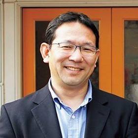 大阪大学大学院理学研究科の寺田健太郎教授(本人提供)