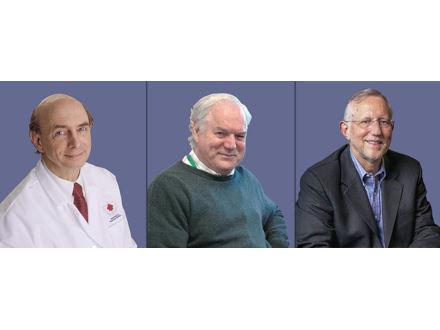 今年のノーベル賞【前編】「C型肝炎」「ブラックホール」「ゲノム編集」 おなじみのテーマがそろい、陰で日本人研究者の貢献も