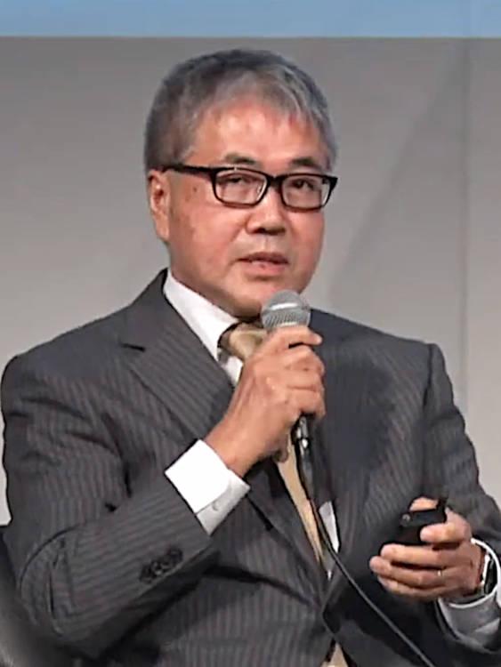 JST研究開発戦略センターの木村康則氏