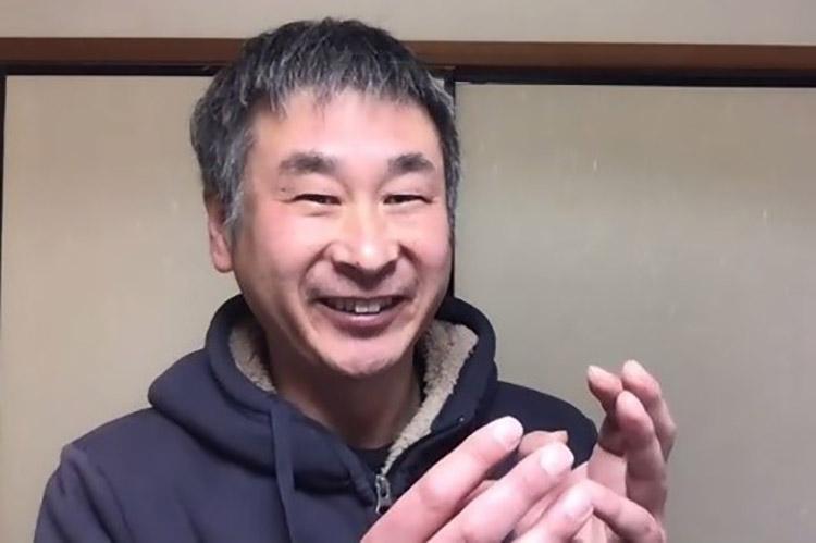 神松幸弘さん