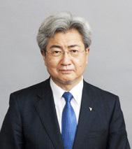 日本医師会の中川俊男会長(日本医師会ホームページから)
