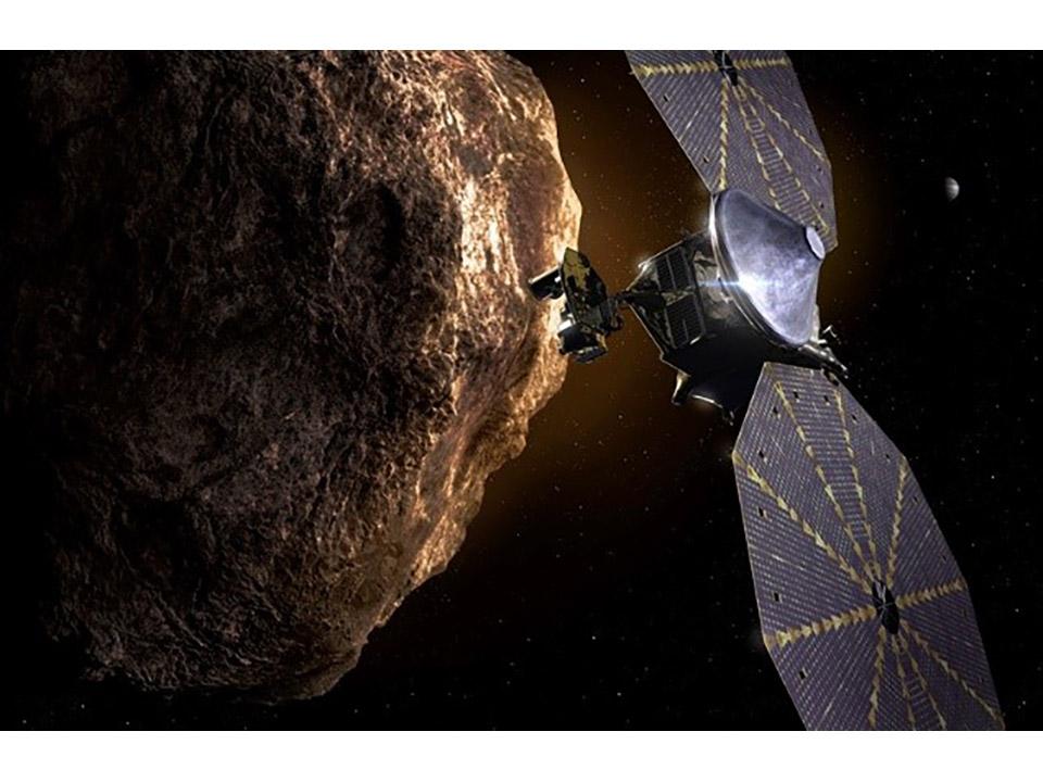 2021年宇宙の旅≪前編≫ 火星、小惑星、ハッブル後継機…科学の話題が目白押し