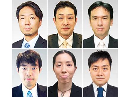 令和2年度の日本学士院奨励賞、浦川篤氏ら若手研究者6人に