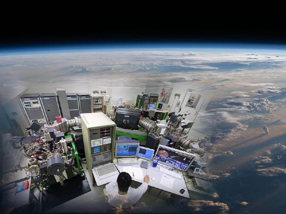 地球中心部に大量の水素、かつては海水の50倍の水が存在 東大など示す