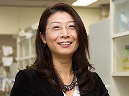 猿橋賞に東工大の田中幹子さん 脊椎動物の四肢発生の研究で成果