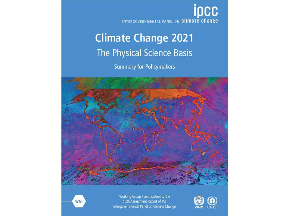 「1.5度上昇して異常気象避けられず」とIPCC報告書 「人類への警鐘」重く受け止め対策強化を