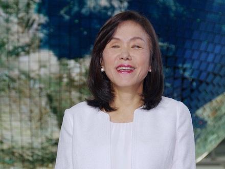 「利用しやすさ、世界の模範に」日本科学未来館の浅川新館長が会見で抱負