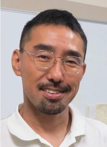 河原純一郎教授(本人提供)