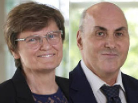 mRNAワクチン技術を開発したカリコ氏ら2人に米ラスカー賞 新型コロナ対策に貢献